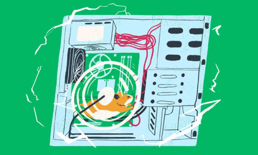 古いパソコンや家電製品をできるだけ高速に、長く使う「メンテナンス法」10個
