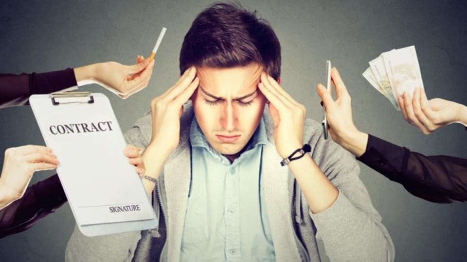 有能な部下が転職を考えるようになる、上司の問題行動9つ