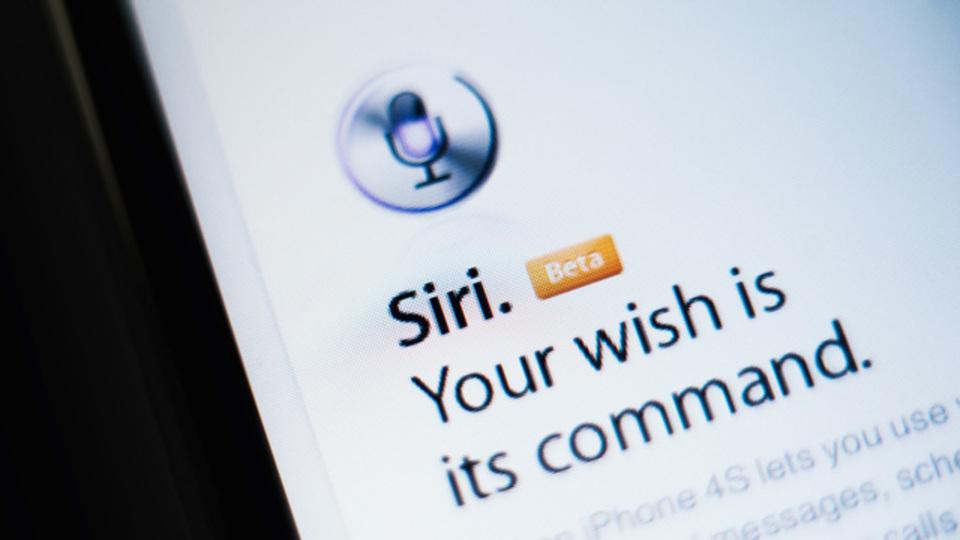iOS10.2でSiriと音声コントロールを同時にオフにする方法