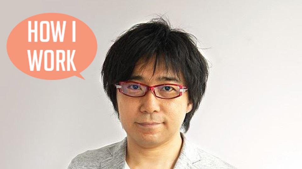 スマートニュース メディアコミュニケーションディレクター・松浦茂樹さんの仕事術【ライフハッカーが選ぶ、2017年の活躍に注目したい人々】