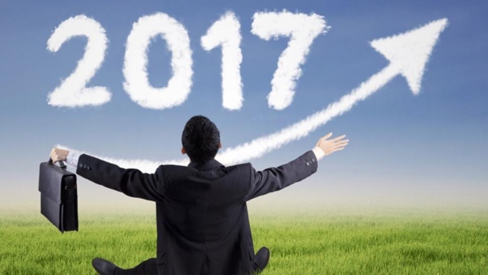 2017年の目標を確実に達成したいなら、3つのルールに従ってください
