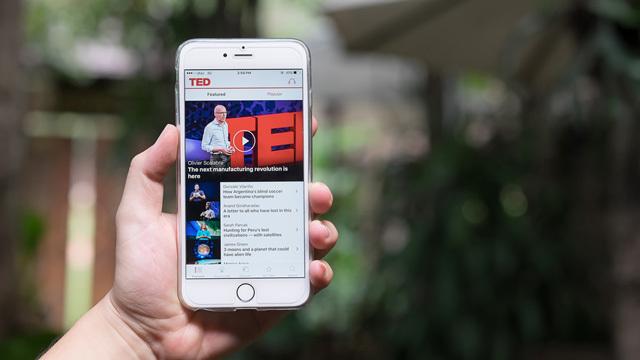 2016年に世界中で視聴されたTEDトーク・トップ12