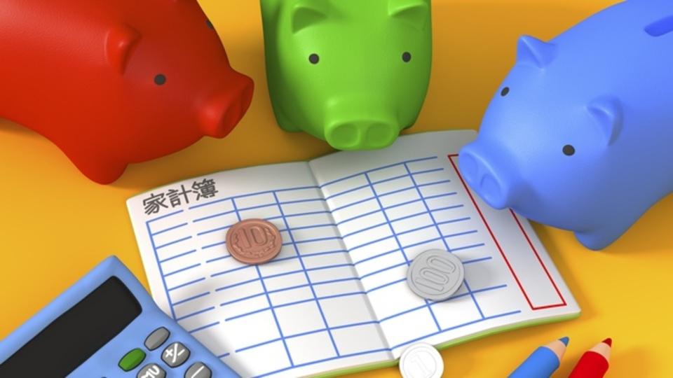 【家計管理2017】新年から家計簿をはじめるメリット&知っておくべき5つの法則