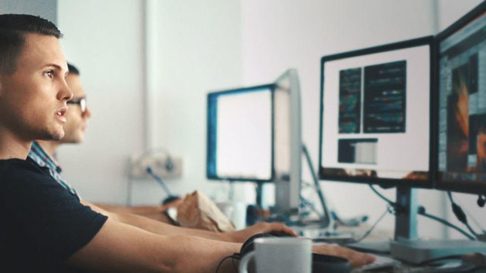 仕事量&検索エンジン等でみた、もっとも人気のあるプログラミング言語