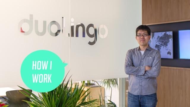 Duolingo・萩原正人さんの仕事術【ライフハッカーが選ぶ、2017年の活躍に注目したい人々】
