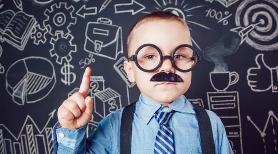 ハーバード大学教授が述べる「頭が良い人」に共通する7つの特徴