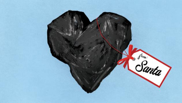 心理療法士が教える「ホリデーシーズンの失恋」を乗り越える方法