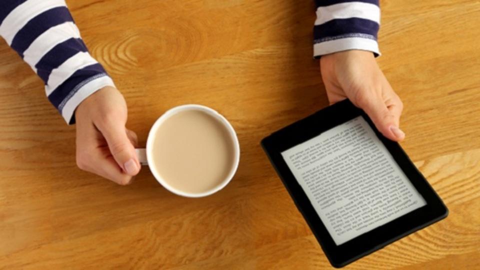 「Kindle所有者向け」ギフト5選