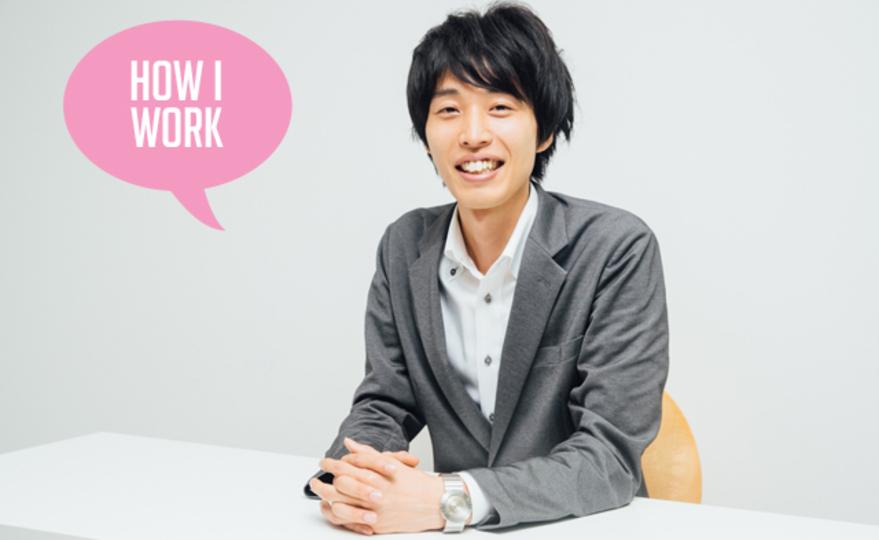 Schoo代表・森健志郎さんの仕事術【ライフハッカーが選ぶ、2017年の活躍に注目したい人々】
