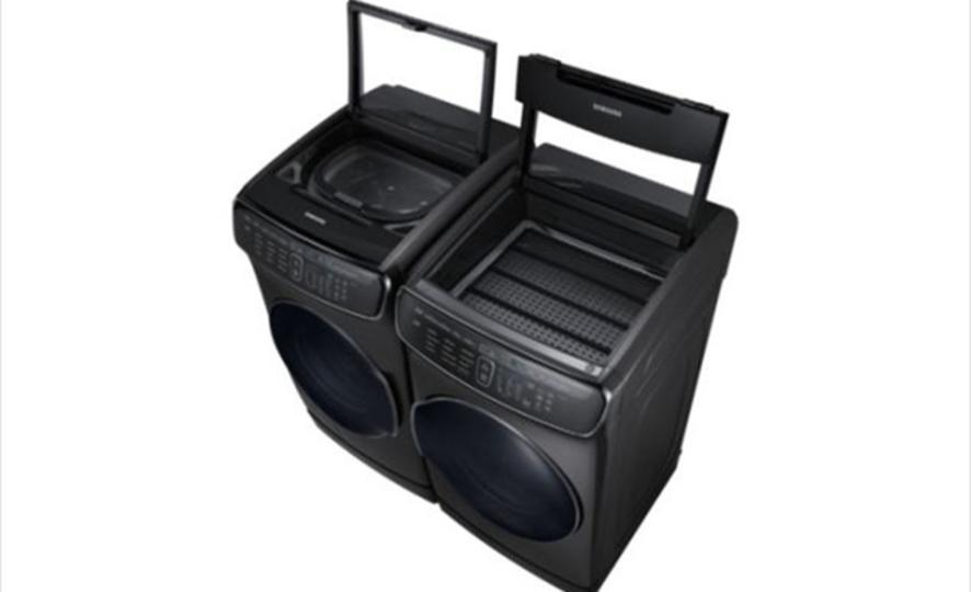 サムスンから「洗濯機」が発表!