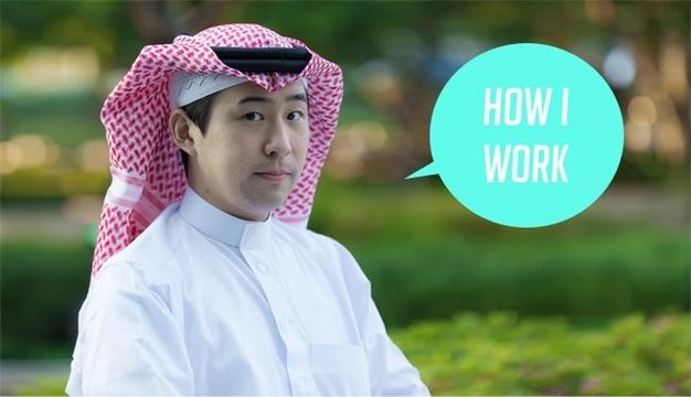 中東で名を馳せる日本人サラリーマン・鷹鳥屋明さんの仕事術【ライフハッカーが選ぶ、2017年の活躍に注目したい人々】