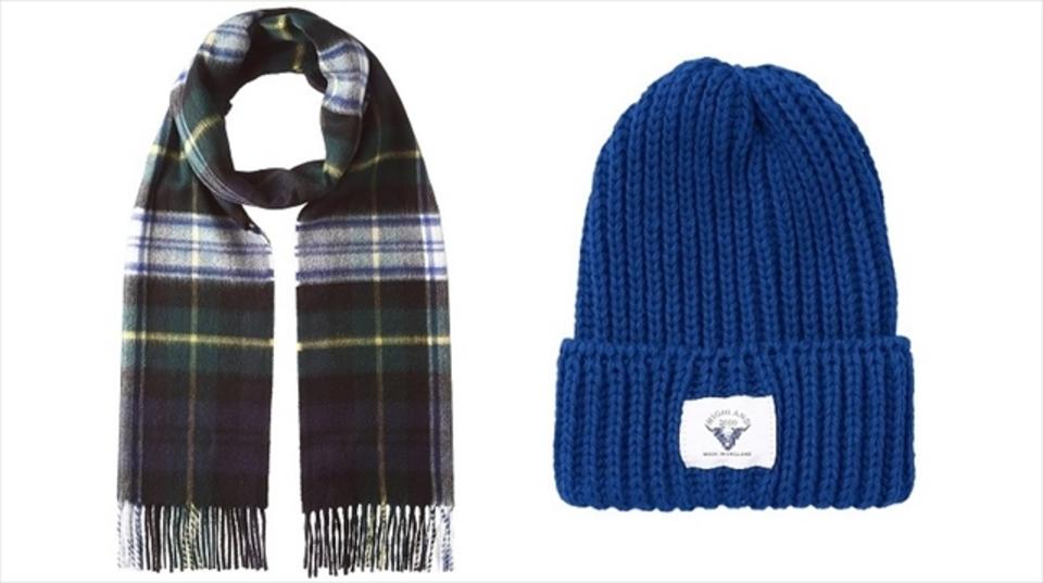 メンズ冬小物が充実。Amazonファッションクーポンセール4選