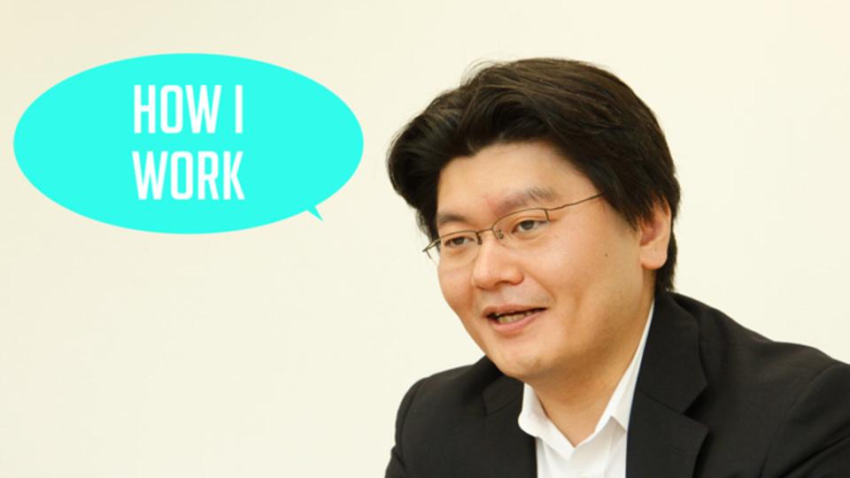 ベンチャー企業の立ち上げ・成長を支援するファンドマネージャー、吉沢康弘さんの仕事術【ライフハッカーが選ぶ、2017年の活躍に注目したい人々】
