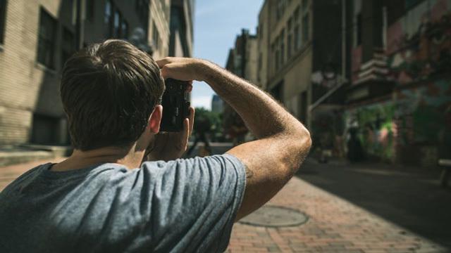 「街角でいい写真を撮る」ための大原則