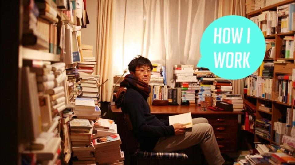 BUSINESS INSIDER JAPAN編集長・谷古宇浩司さんの仕事術【ライフハッカーが選ぶ、2017年の活躍に注目したい人々】