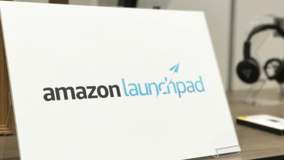 スタートアップ発の良アイテムがポチれる「Amazon Launchpadストア」がローンチ