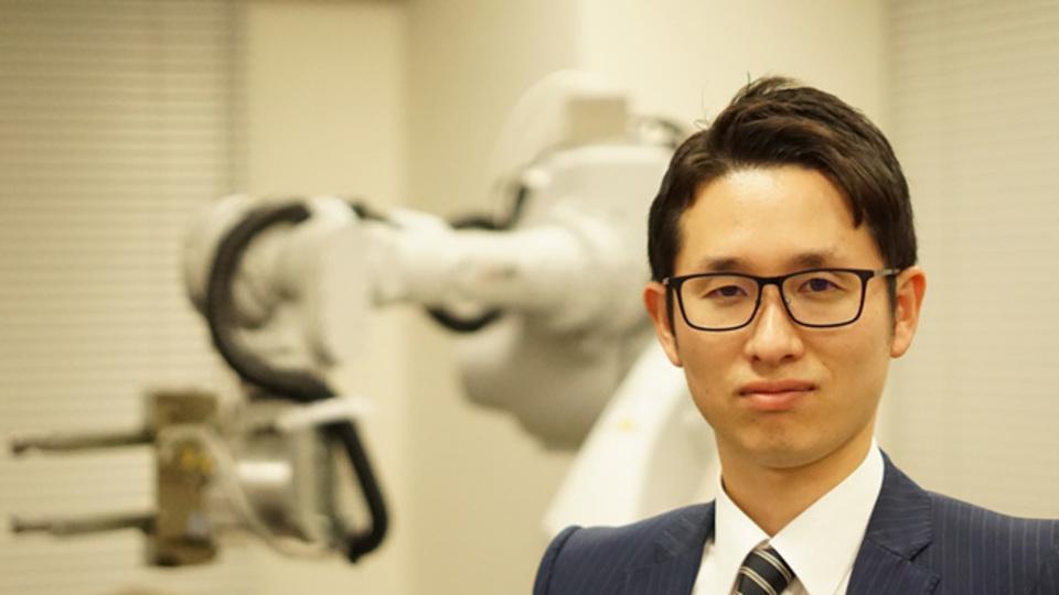 産業用ロボットに知能を与えるベンチャー「MUJIN」が上場を検討中