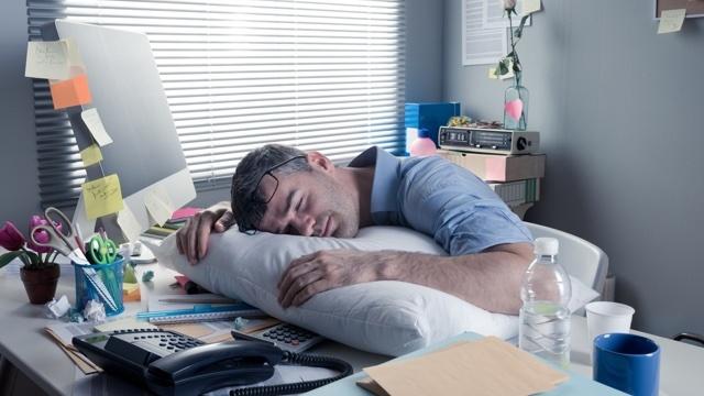 「早寝早起き」が生物学的に不可能な人もいる