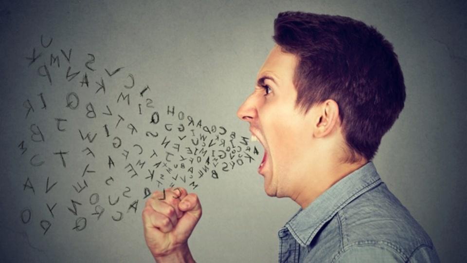 口の悪さは正直さのサイン:研究結果