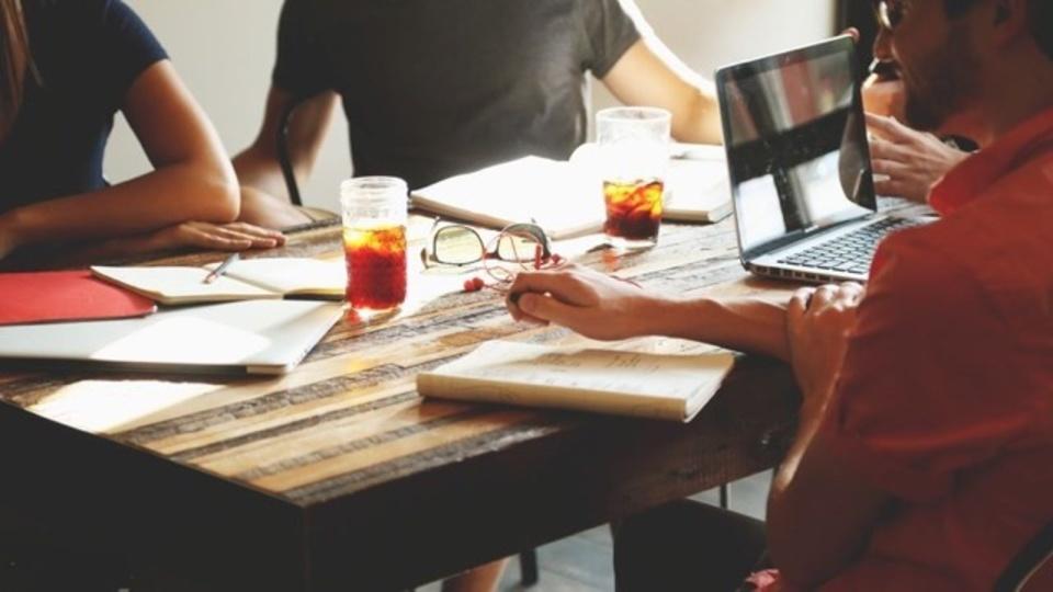 高給の社員が答えた給料より大切な3つのこと:調査結果