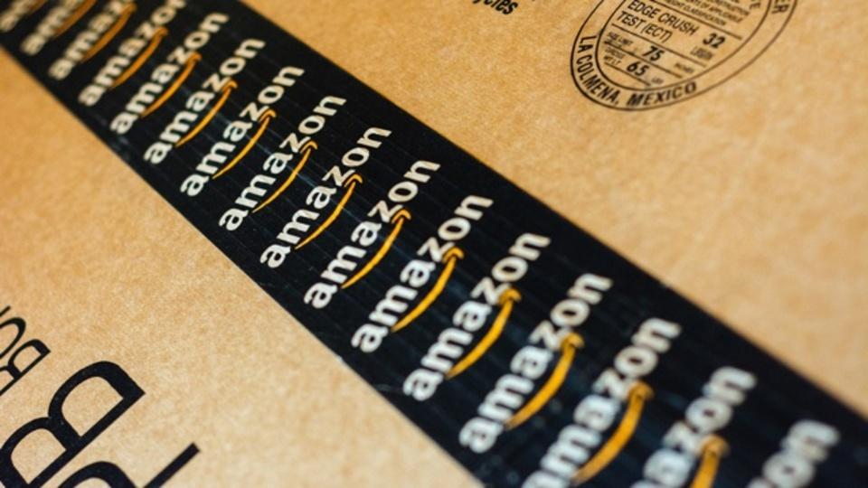 AmazonはVRショッピングを構想中?求人リストを発見
