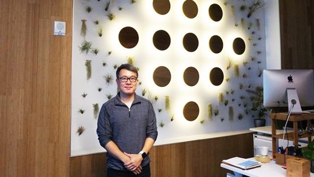 「健康でありたい」という意識は世界共通。Fitbit CEOジェームズ・パーク氏インタビュー