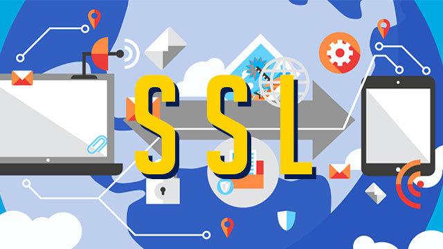 素人でも安全なサイトを一目で見分けるには。SSLの基礎知識