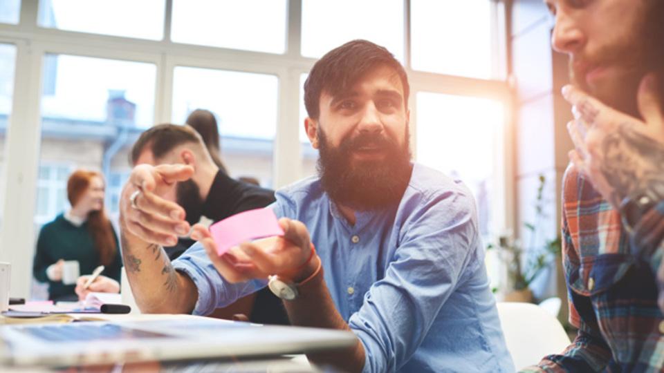 優れたリーダーが実践している8つのコミュニケーション術