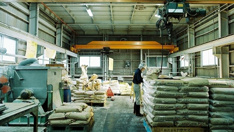 日本の家事を遊びにしたい。大正13年に創業した老舗石鹸メーカーの考えた新しい石鹸たち