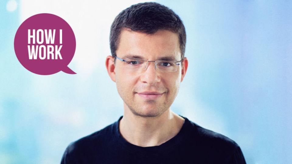 緻密なルーティン化が最高の時間節約術:PayPal社共同創業者、マックス・レヴチンさんの仕事術