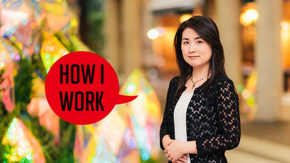 技術がもたらすいい変革に関わりたい。敏腕マーケター上野美香さんの仕事術【ライフハッカーが選ぶ、2017年の活躍に注目したい人々】