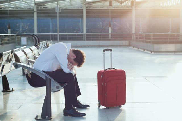 海外旅行中に財布をなくした! そんな時に知っておきたい対処法