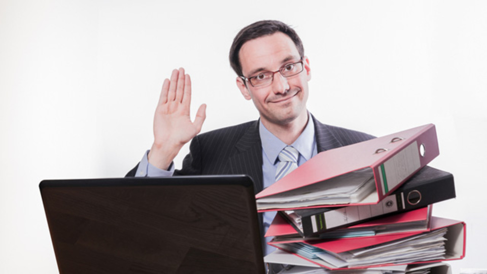 優秀な社員が転職を決意する「上司の問題行動」8つ
