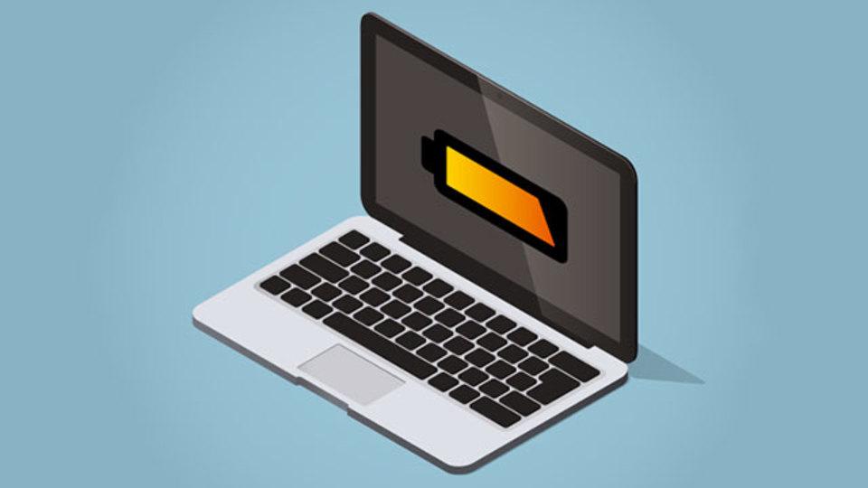 MacBookのバッテリー駆動時間を延ばす10の方法