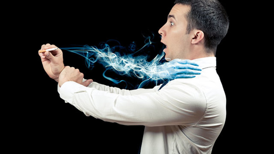 タバコをやめたとたんに現れる効果