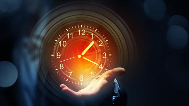 「時間を有効利用」するための7つの「タイムハック」術