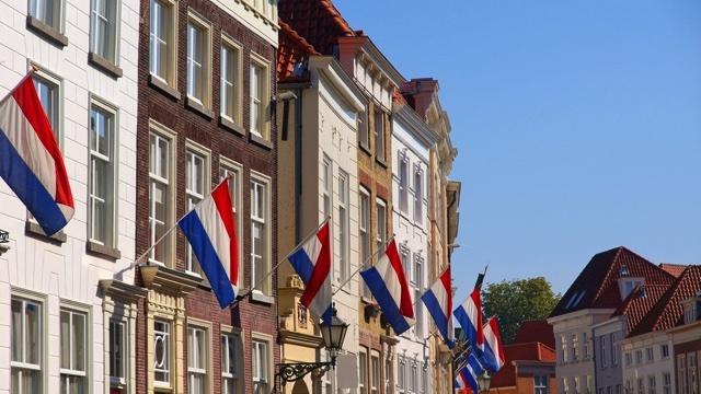オランダの育休は日本より短いのに「子育て」は圧倒的にしやすい