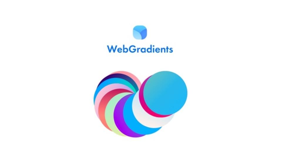 180種類のグラデーションがCSSと画像で手に入るサイト「WebGradients」