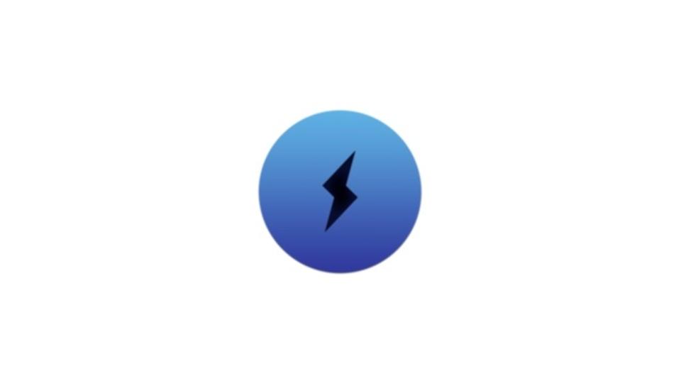 macOSのバッテリー残量をコンパクトに表示できるツール「Battery Indicator」