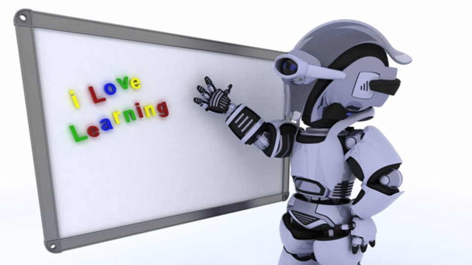 人工知能Watson、「家庭教師」になる。