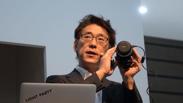 写真家・諏訪光二さんがおすすめする「カメラのレンズの性能」をフルに引き出すテクニック