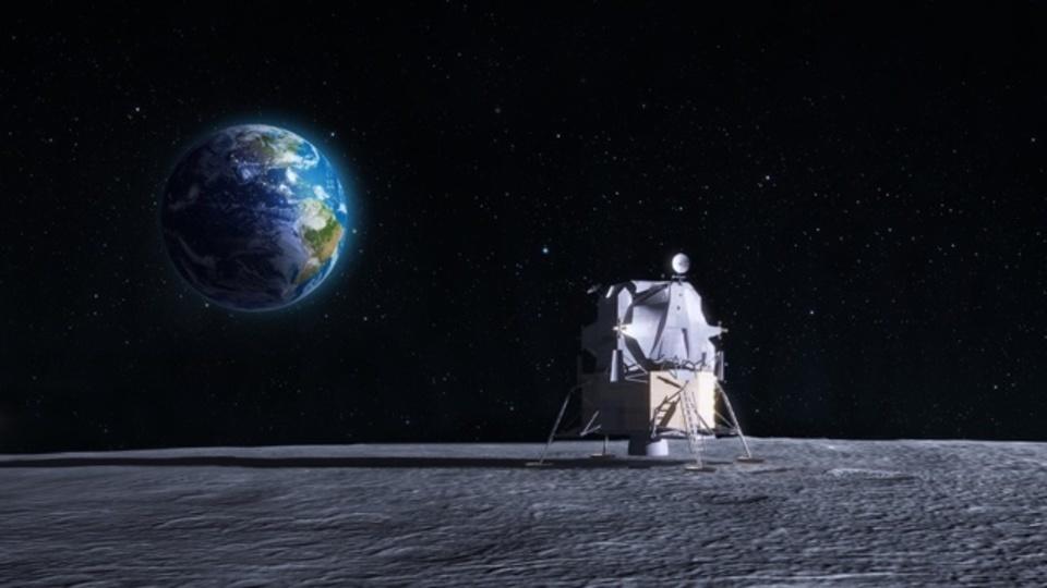 Googleの「Lunar Xprize」で月面着陸を目指す最終5チーム