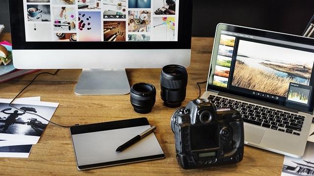 画質をできるだけ落とさずに「写真を拡大する」方法