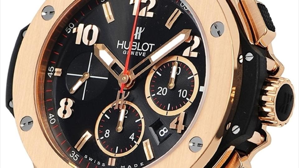 最大約120万円OFF。Amazonが定番高級腕時計を特選タイムセール中!