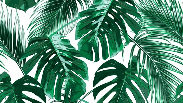 観葉植物が枯れてしまったのか、休眠しているのかを見分ける方法