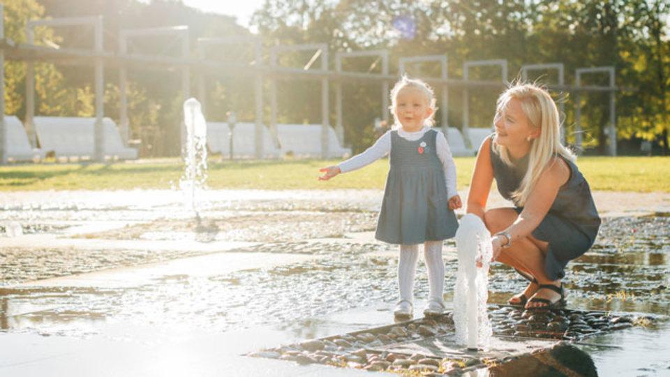 「子どもが世界一幸せな国」オランダは「お母さん」も幸せだった