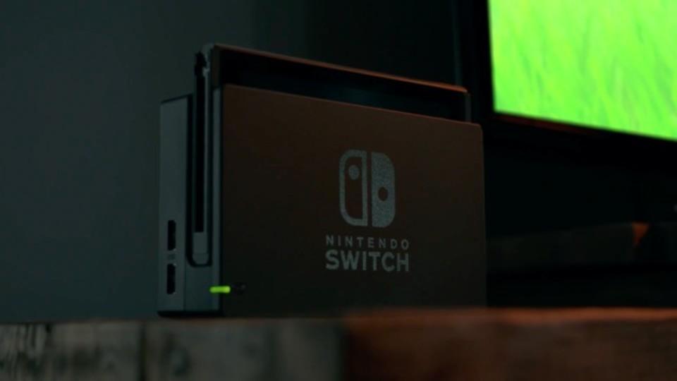 今日発売された「Nintendo Switch」はこんなゲーム機だ!