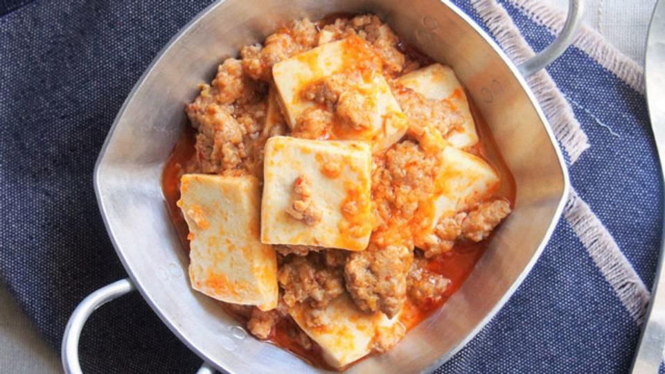 失敗せずに「麻婆豆腐」を作るポイント3つ