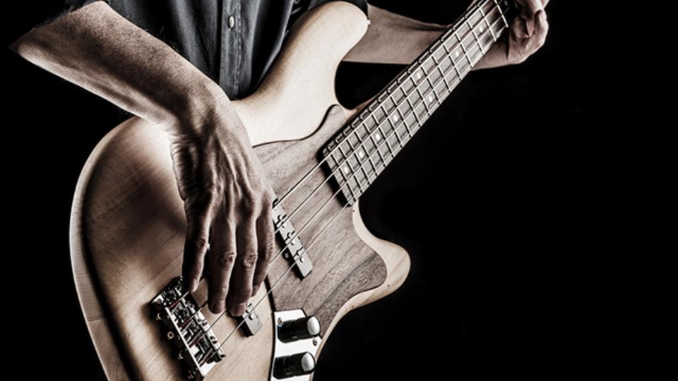 バンドにおいて一番重要な楽器は「ベース」だった:研究結果