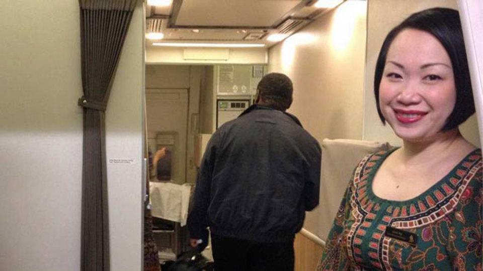 「これだけは止めて!」 客室乗務員が明かす、機内の迷惑行為25選